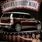 BMW Mini NZ